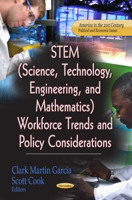 STEM (Science, Technology, Engineering, and Mathematics) Workforce Trends and Policy Considerations