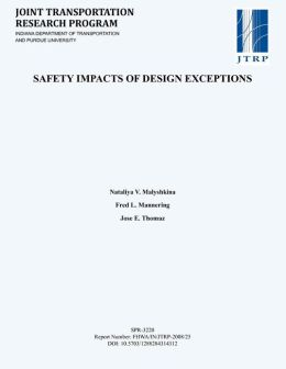 Safety Impacts of Design Exceptions