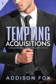 Tempting Acquisitions (Entangled Indulgence)