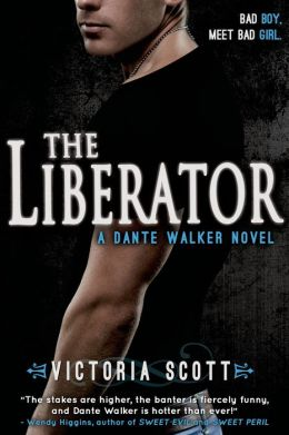 The Liberator (Dante Walker Series #2)
