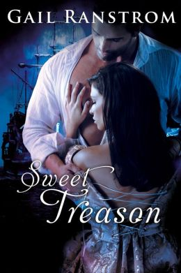 Sweet Treason (Entangled Ignite)
