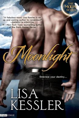 Moonlight (The Moon Series)