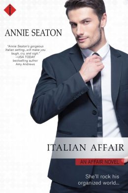 Italian Affair: An Affair Novel