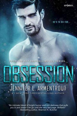 Obsession (Entangled Covet)