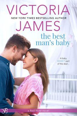 The Best Man's Baby (Entangled Bliss)
