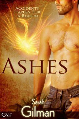 Ashes (Entangled Covet)