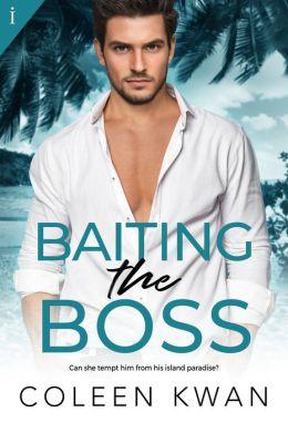 Baiting the Boss (Entangled Indulgence)