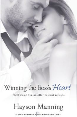 Winning the Boss's Heart