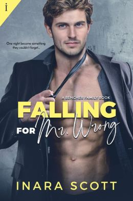 Falling for Mr. Wrong (Entangled Indulgence)