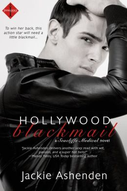 Hollywood Blackmail (Entangled Indulgence)