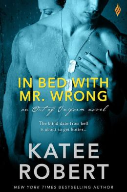 In Bed with Mr. Wrong (Entangled Brazen)