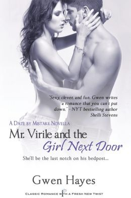 Mr. Virile and the Girl Next Door