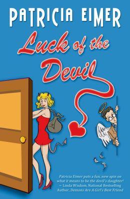 Luck of the Devil (Entangled Edge)
