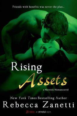 Rising Assets (Entangled Brazen)