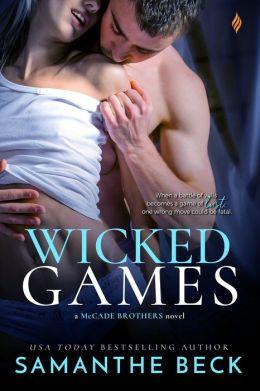 Wicked Games (Entangled Brazen)