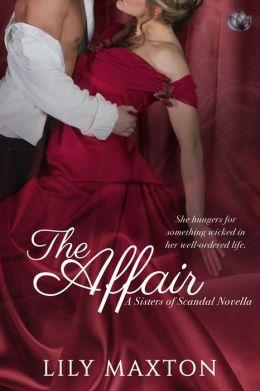 The Affair (Entangled Scandalous)