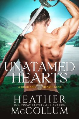 Untamed Hearts (A Highland Hearts Novella)