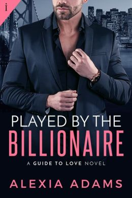 Played by the Billionaire (Entangled Indulgence)