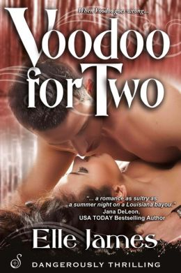 Voodoo for Two: A Cajun Magic Novel