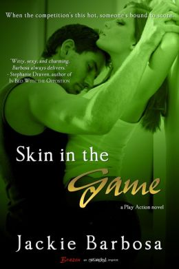 Skin in the Game (Entangled Brazen)