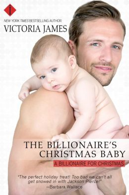 The Billionaire's Christmas Baby