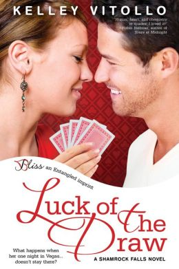 Luck of the Draw: A Shamrock Falls Novel