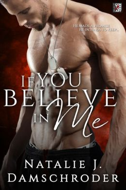 If You Believe in Me (Entangled Flirts)