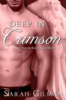 Deep in Crimson (A Return to Sanctuary Novel)