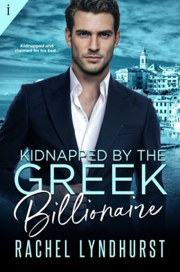 Kidnapped by the Greek Billionaire (Entangled Indulgence)