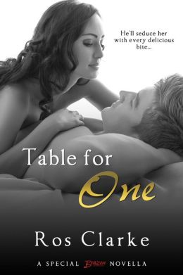 Table for One (Entangled Brazen)