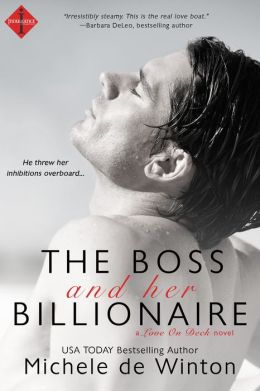 The Boss and Her Billionaire (Entangled Indulgence)