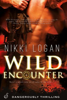 Wild Encounter (Entangled Ignite)