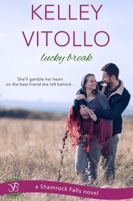 Lucky Break: A Shamrock Falls Novel