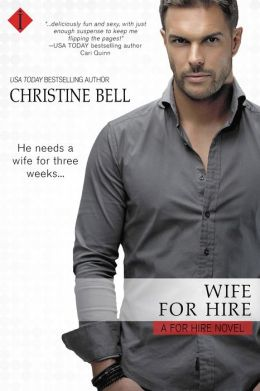 Wife for Hire (Entangled Indulgence)
