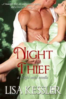 Night Thief: The Night Series Novel