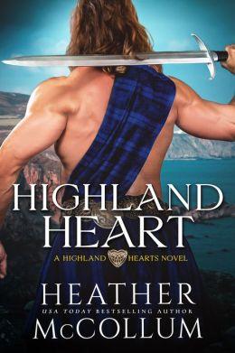 Highland Heart (Entangled Flirts)