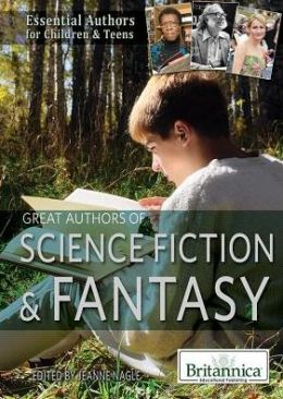 Great Authors of Science Fiction & Fantasy