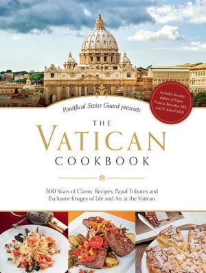 The Vatican Cookbook
