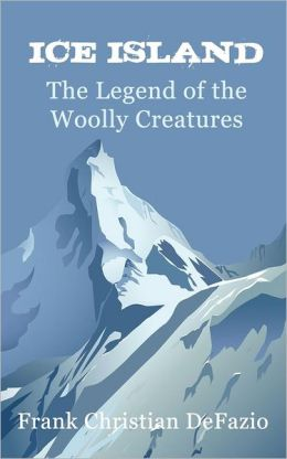 Ice Island, The Legend of the Woolly Creatures