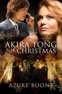 Akira Tong for Christmas