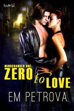 Zero to Love