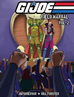 G.I. Joe: Field Manual Vol. 2