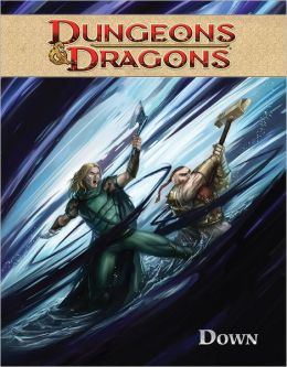 Dungeons & Dragons Volume 3
