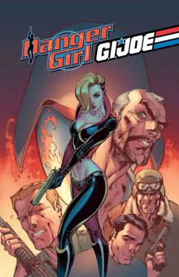 Danger Girl/G.I. Joe