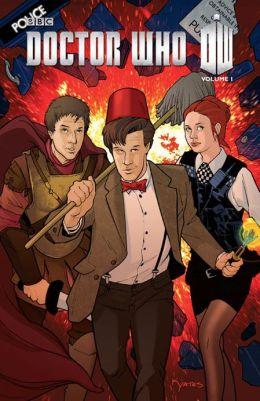 Doctor Who: Series III, Vol. 1 - Hypothetical Gentleman