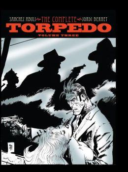 Torpedo Volume 3
