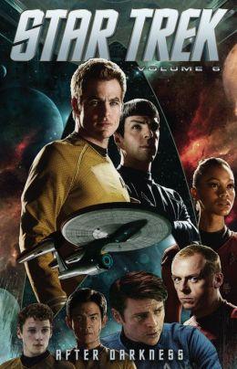 Star Trek, Vol. 6: After Darkness
