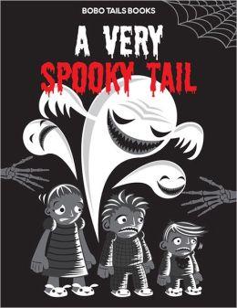 A Very Spooky Tail