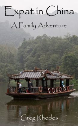 Expat in China: A Family Adventure