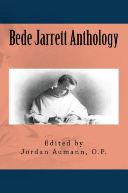 Bede Jarrett Anthology